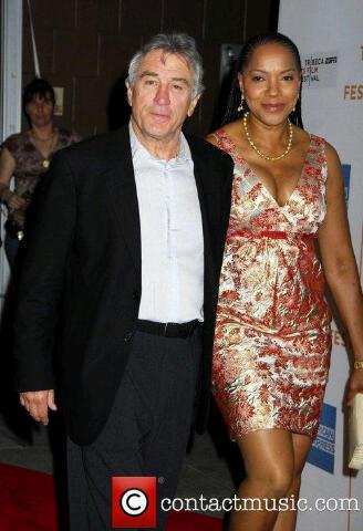 Robert De Niro And Wife Welcome Baby Girl | Kaycee Weezy!
